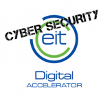 EIT Digital scenario of the discussions on cybersecurity topic